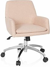 hjh OFFICE 670958 office chair SHAKE 400 fabric