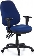 hjh OFFICE 702020 Professional Office Chair Zenit