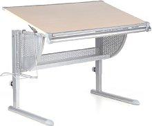 hjh OFFICE, 705010, Office desk computer study