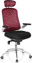 hjh OFFICE 719310 Professional Office Chair Genua