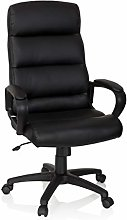 hjh OFFICE 738113 office chair FUTURA 100 faux