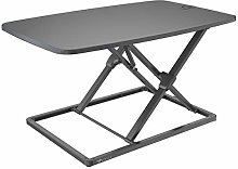 hjh OFFICE 802100 seat stand desk attachment VM-SA