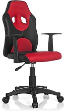 hjh OFFICE KID RAYCER AL Kids Chair with Armrests