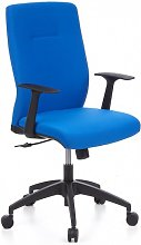HJH Office Office Chair, Blue