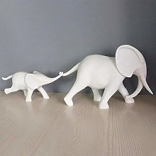 HJIKM Sculpture Home Decor Ornaments For The Home