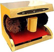 HJRBM Automatic Shoe PolisherHousehold Electric