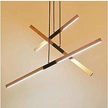 HJW Chandelier Pendant Light Ceiling Lamp Living