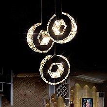 HJW Crystal Glass Chandelier,Pendant Lighting