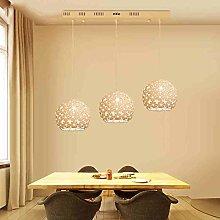 HJW Modern Restaurant Chandelier Lighting/Single