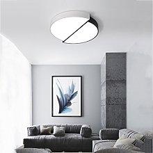 HJW Pendant Light Simple Creative Led Ceiling Lamp