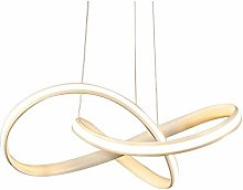 HJW Practical Lighting 37W Led Pendant Lamp