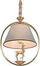 HJW Practical Lighting Led Modern Pendant Lamp