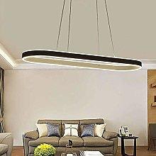 HJW Practical Lighting Led Modern Pendant Light