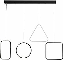 HJW Practical Lighting Led Pendant Lamp Pendant