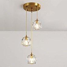 HJW Practical Lighting Modern Chandeliers