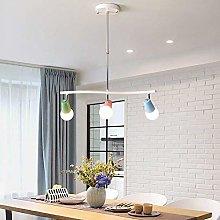 HJW Practical Lighting Modern Pendant Lamp Pendant