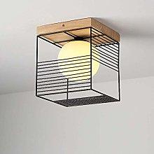 HJW Practical Lighting Modern Simple Hallway Lamp