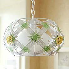 HJW Restaurant Circular Lantern/Living