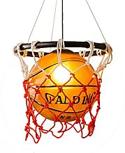 HJXDtech- Creative Acrylic Basketball and Nets