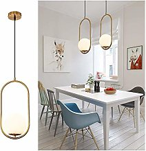 HJXDtech - Pendant Lighting Modern Style