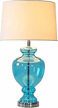 HJY Home Simplicity Table Lamp,Linen Art Lampshade