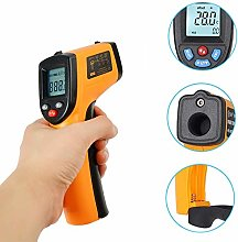 HL Infrared Thermometer -50°C ~ 380°C