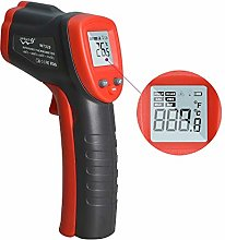 HL Infrared Thermometer, Non-Contact Digital Laser