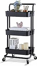 HLJ Trolley galley cart trolley thin layer of