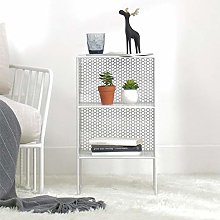 HLL Bookcases,Living Room Floor Storage Shelf