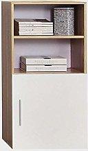 HLL Bookcases,Side Cabinet Floor Type with Door