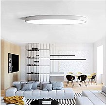 HLL Decorative Chandelier, Ceiling Lamp,Ultra-Thin