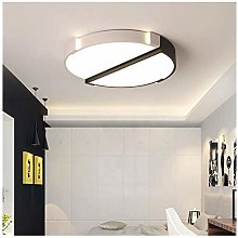 HLL Decorative Chandelier, Ceiling Lamp,White