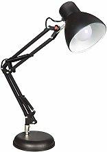 HLL Desk Lamp,Eye Caring Led Adjustable Table
