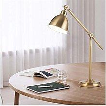 HLL Desk Lamp,Office Eye Caring Study Reading
