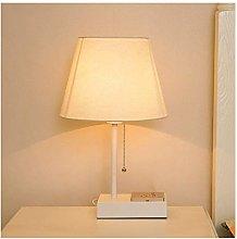HLL Desk Lamp,Outlet Table Lamps Living Room Decor
