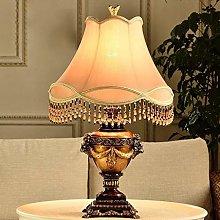 HLL Desk Lamps,Personality Simple Creative Retro