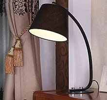 HLL Desk Lamps,Table Lamps, Personality Simple Eye