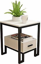 HLL Desks,Side Table, Living Room Sofa Telephone