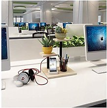 HLL Flower Stands,Plant Stand Computer Desk