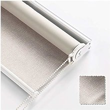HLL Home Decorative Bead Curtains,Blackout Window