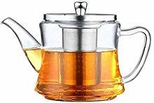 HLL Home Tea Kettle,Tea Set Stainless Steel Filter