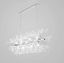 HLL Household Chandeliers,Crystal Sputnik