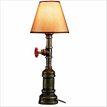 HLL Novelty Lamps,Bedside and Table Lamps American