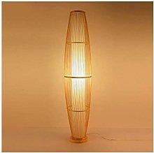 HLL Novelty Lamps,Floor Lamp Vertical Handmade