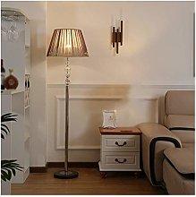 HLL Novelty Lamps,Floor Lamp Vertical Modern