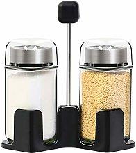 HLL Spice Jar, Kithen Storage Bottle, Seasoning