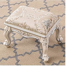 HLL Stools,Entryway Shoe Bench Home Footstool
