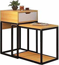HLL Table,Desks Nesting Tables,Rectangular