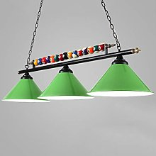HLL Table Lamp Chandeliers Led Personalized Iron