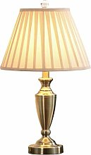 HLL Table Lamp,Living Room Decor Bedroom Study